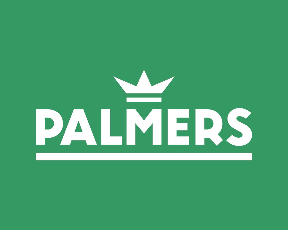 Logo von Palmers