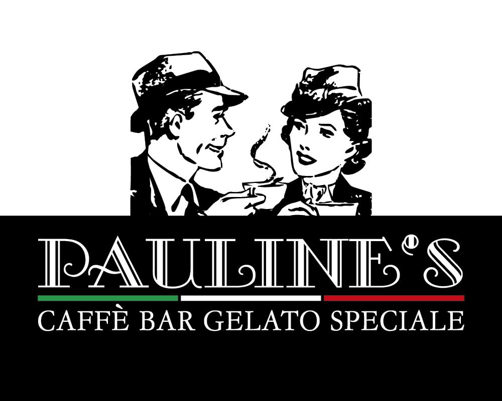 Logo von Pauline's Café