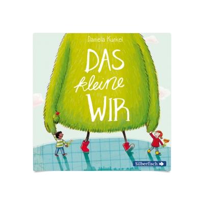 Das kleine WIR Hörbuch Download Audioteka