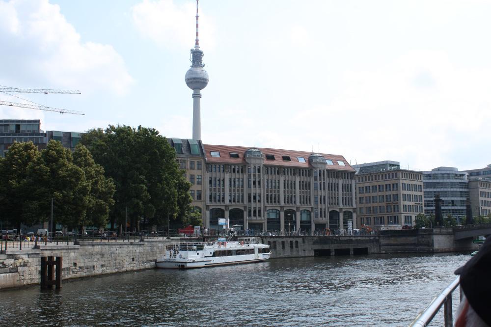 top 10 attraktioner i berlin
