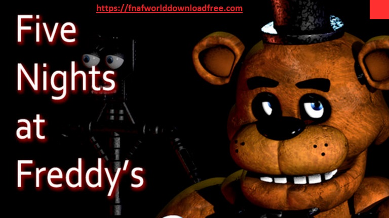 Fnaf free download
