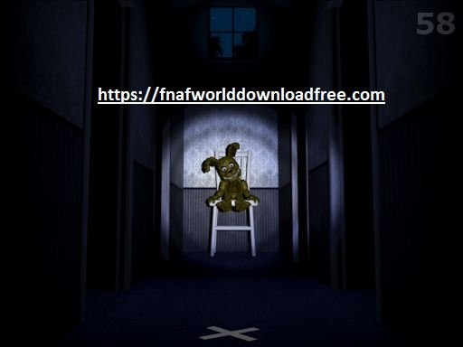 FNaF 4 Download Free Games