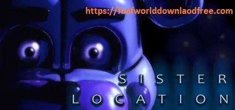 FNaF Sister Location
