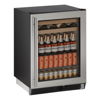 美國U-Line 1024BEV 啤酒飲料櫃