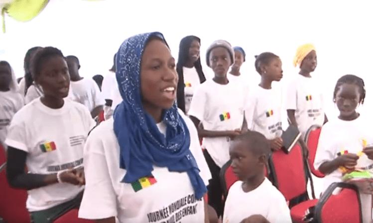 JOURNÉE MONDIALE DU TRAVAIL DES ENFANTS LE 27 JUIN 2019
