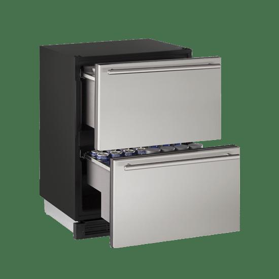 1224DWR 抽屜式冰箱