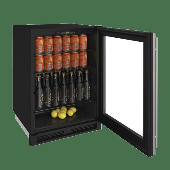 1224RGL 玻璃門冷藏櫃
