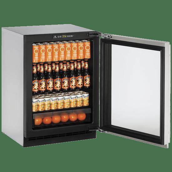2224RGL 玻璃門冷藏櫃