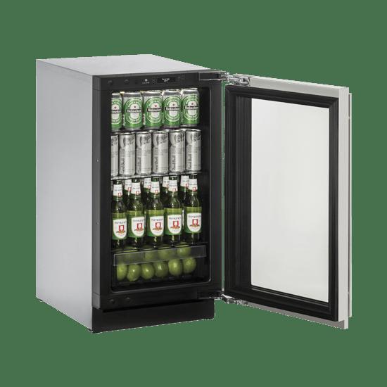3018RGL 玻璃門冷藏櫃