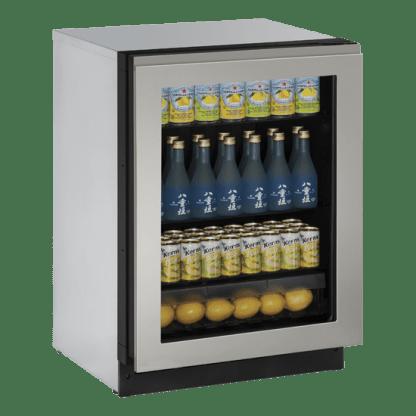 3024BEVE 飲料櫃(U-Select 數位操控)