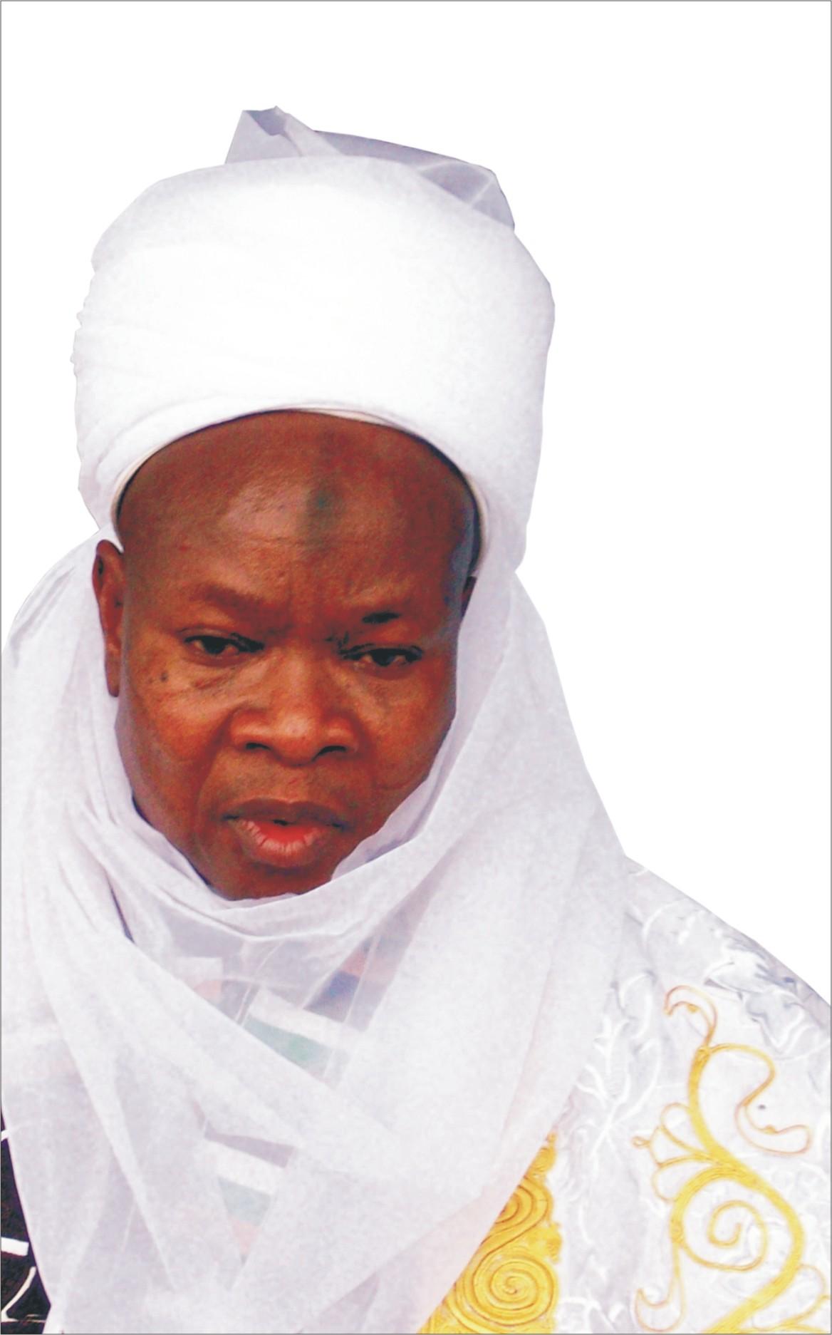 Arisekola - a turban in the bank?