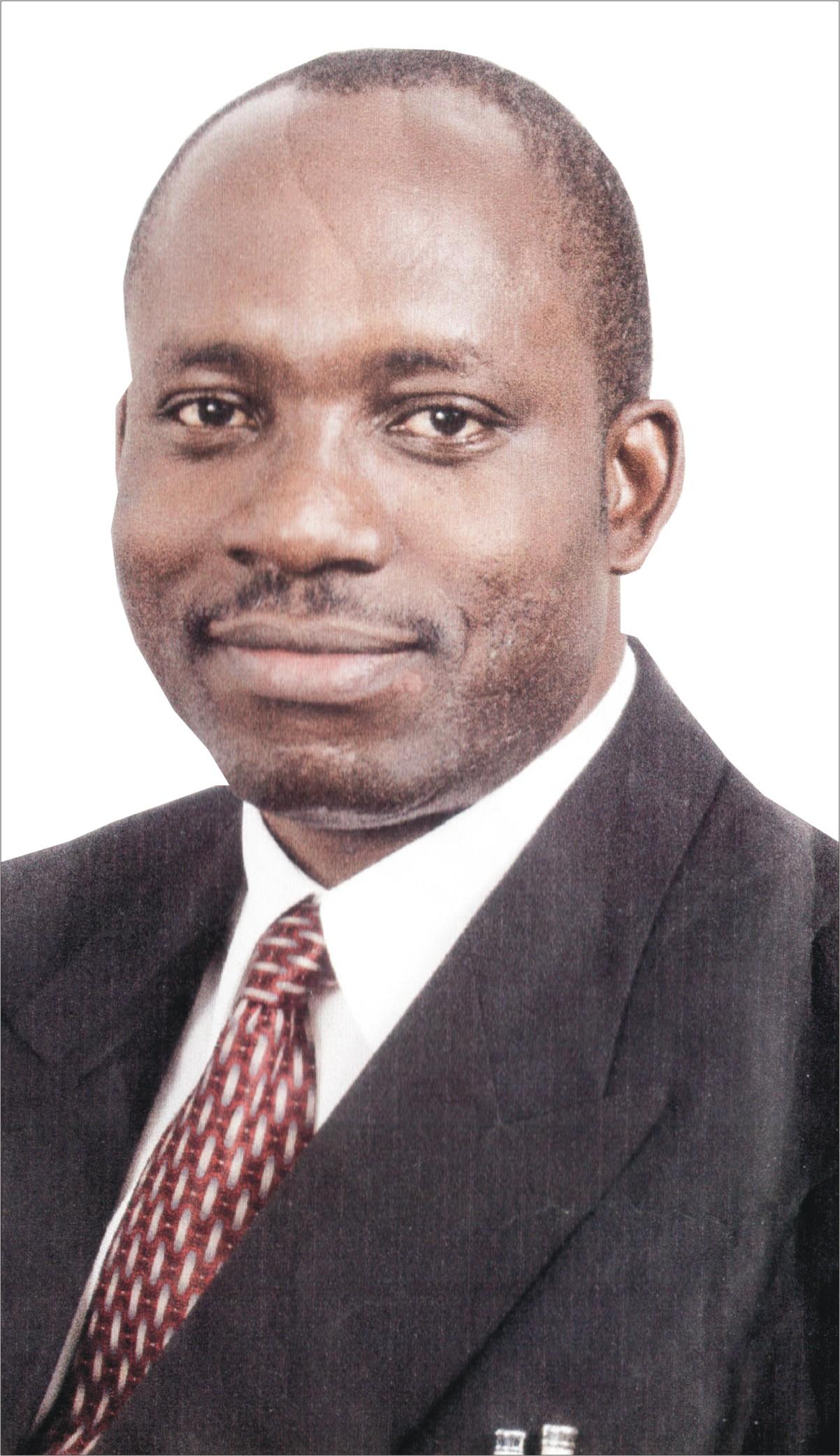 Prof. Chukwuma Soludo