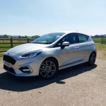 Ford Fiesta St Line Long Term Test Car Review Company Car Reviews