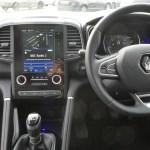 Renault Koleos 1 6d Signature Nav Car Review Company Car Reviews