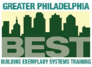 Best Philly logo