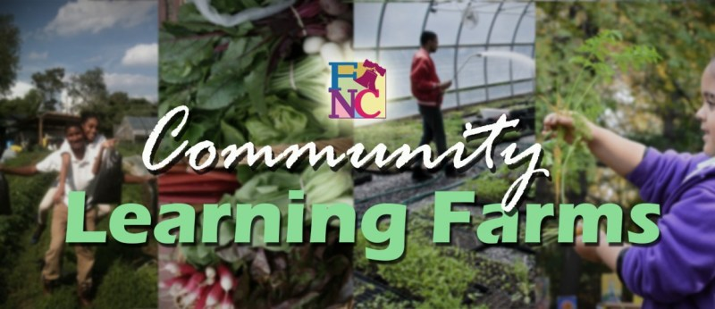 FNC Community Learning Farms