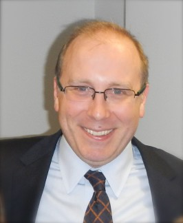 Professor Mark Edwards