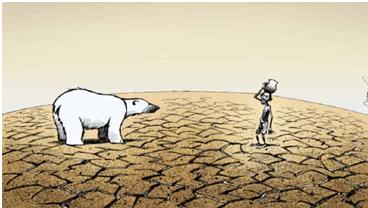 """Dérèglement climatique – """"On ne pourra pas dire qu'on ne savait pas"""""""
