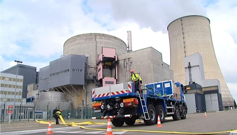 Problèmesur le réacteur 2 de la centrale de Golfech:un silence assourdissantet une communication lénifiante