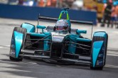 Nelson Piquet Jr (BRA) - NEXTEV TCR Formula E Team at 2015 Formula E World Championship, Rd4, Buenos Aires e-prix, 5 February 2016