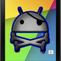 Tutorial.: Nexus 7 (Razor/Flo 2013) Unlock, Installation einer Custom Recovery (TWRP) plus Root Zugriff