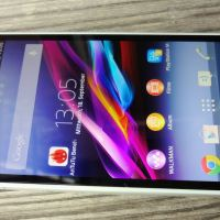 REVIEW Sony Xperia Z1 - 2,2 Ghz Quad-Core Highender mit 20,7 MP Kamera in eleganter Glas/Alu Optik
