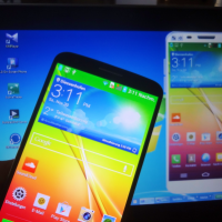 "Tutorial.: LG G2 - mit OSP ""On-Screen Phone"" das Smartphone vom PC aus bedienen"