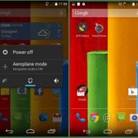 Update Warnung: Motorola Moto G mit SIM Card Problemen nach Kitkat 4.4.2 Update, Warten auf ein BugFix?
