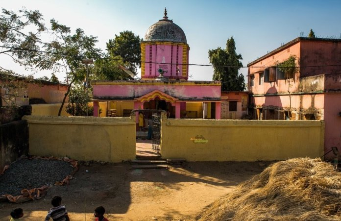 The 2700 year old Lord Aadinath Temple in Zharkhand where Lord Mahavir did Chaturmas soon to be tourist place Devaltand