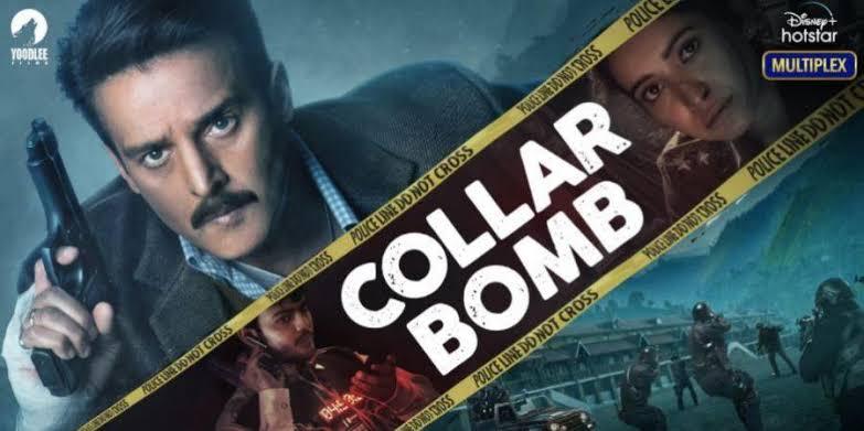 collar bomb telegram link free download poster