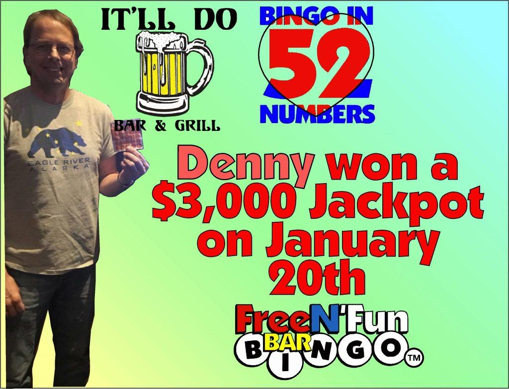 01-20-18 8000 Jackpot Denny Promo
