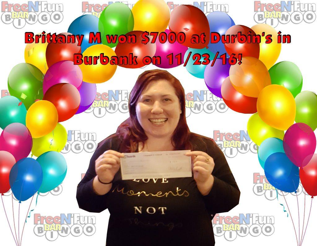 11-23-16 7000 Brittany M Durbins Burbank