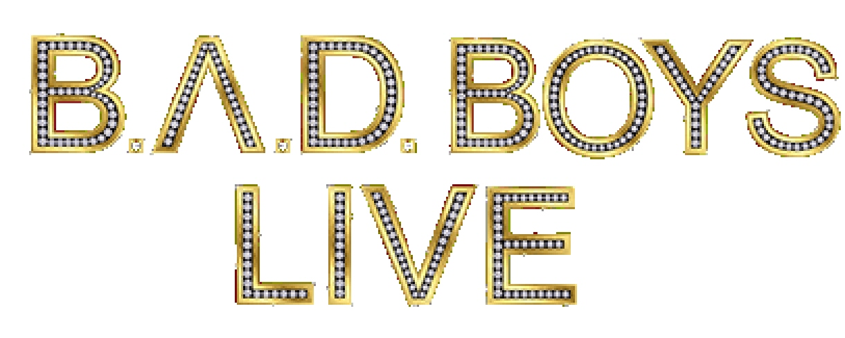 Bad Boys Live