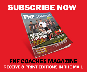 FNF Coaches Subscription