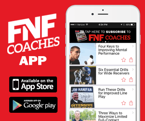 Download FNF Coaches App