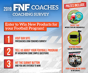 FNF Coaches Product Survey