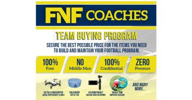 FNF Coaches Team Buying Program