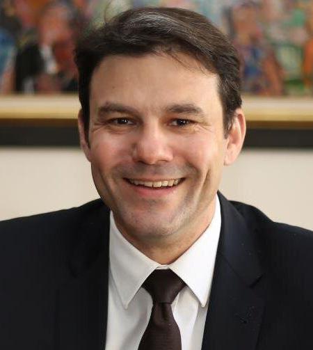 Vincent Barbey