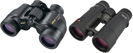 cheap-porro-vs-roof-prism-binoculars