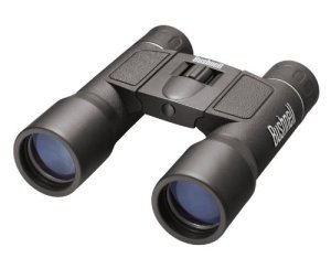 Powerview Compact Folding Roof Prism Binocular