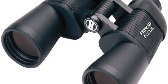 PermaFocus Wide Angle Porro Prism Binocular