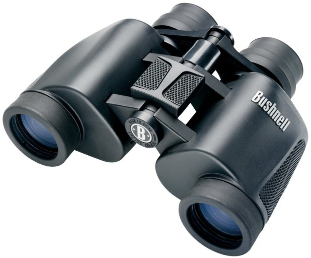 Bushnell Powerview 10x50 Porro Prism Binoculars