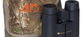 ALPS OutdoorZ Accessory Binocular Pocket
