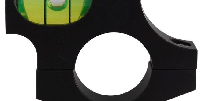 Vortex Optics Bubble Level for 30mm Riflescope Tubes