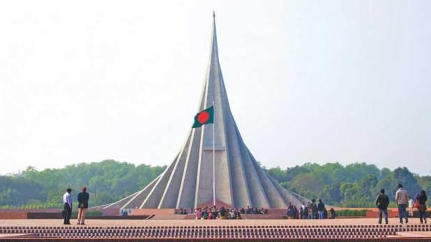 National Memorial Savar Dhaka