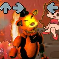 VS Freddy Fazbear Unblocked