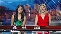 Pictures Videos Of Heather Nauert Hot Fox News Girl