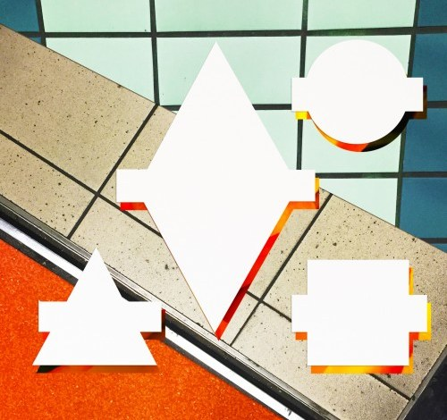 Clean Bandit - Stronger (Atlantic Records)
