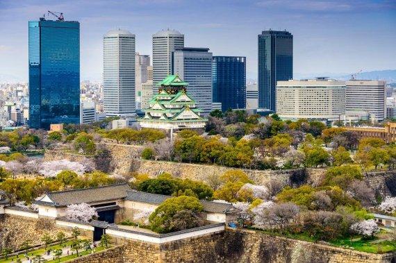 韓国人の海外旅行先1位は「日本・大阪」、日本人の1位は?