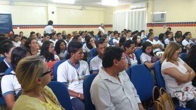 05/09/2017 - Reunião de mobilização para a CONAPE 2018